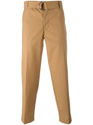 Blood Brother Wade Trousers Nude Neutrals