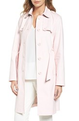 Kate Spade Women's New York Trench Pastry Pink