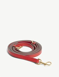 Anya Hindmarch Leather Phone Strap Lollipop Circus