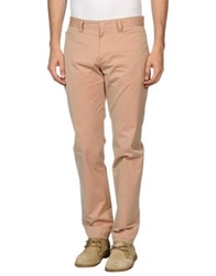 Bikkembergs Casual Pants Dove Grey