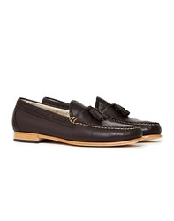 G.H. Bass G.H And Co. Palm Springs Larson Loafer Brown