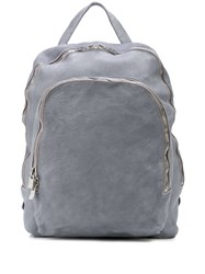 Guidi Marble Effect Backpack 60