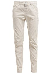 Tom Tailor Denim Lynn Trousers Dusty Beige