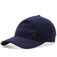 Barbour Cathal Sports Cap Blue