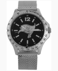 Game Time Tampa Bay Buccaneers Cage Series Watch Assorted