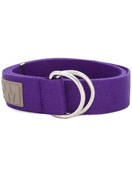 P.A.M. Perks And Mini Pam Printed Belt Pink And Purple