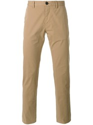 Paul Smith London Classic Chinos Nude Neutrals
