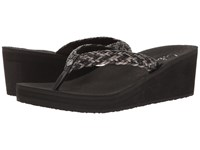 Cobian Kezi Black Women's Sandals