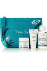 Christophe Robin Detox Hair Ritual Travel Kit One Size Colorless