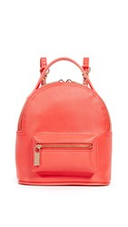 Deux Lux Anabelle Mini Backpack Poppy