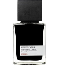 Min New York Barrel Eau De Parfum 75Ml