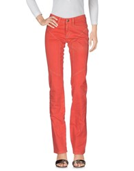 9.2 By Carlo Chionna Jeans Coral