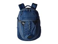 The North Face Recon Shady Blue Heather Shady Blue Backpack Bags
