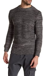 Antony Morato Knit Crew Neck Sweater Beige