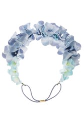 Orchid Flower Hair Band By Orelia Blue
