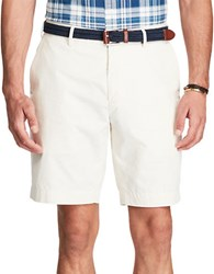 Polo Ralph Lauren Stretch Classic Fit Cotton Chino Shorts Frontier Cream