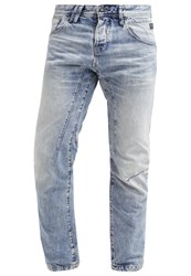 Jack And Jones Jack And Jones Jjistan Relaxed Fit Jeans Blue Denim