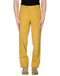 Zanella Trousers Casual Trousers Men