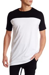 Zanerobe Short Sleeve Tall Tee White