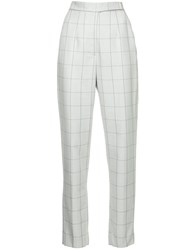 Camilla And Marc Sappho Trousers Grey
