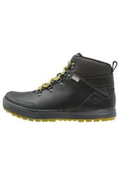 Merrell Turku Trek Winter Boots Black