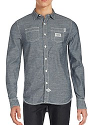 Superdry Raw Riveter Shirt
