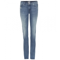 Mother The Runway Bootcut Jeans