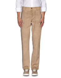 Cellar Door Trousers Casual Trousers Men Sand