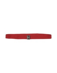 Siyu Belts Black