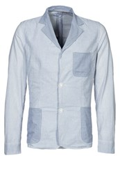 Riviera Club Trophy Suit Jacket Blue