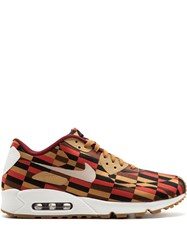 Nike Air Max 90 Lux Jcrd Sp Sneakers White