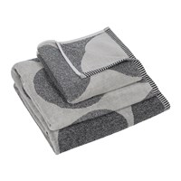 Amara Urban Towel Grey