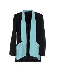 Annarita N. Suits And Jackets Blazers Women Black
