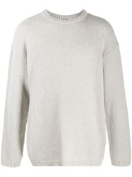 Our Legacy Sonar Knitted Jumper 60