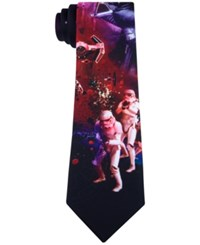 Star Wars Death Star Attack Tie