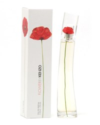 Kenzo Flower For Ladies Eau De Parfum Spray 1.7 Oz. 50 Ml