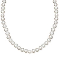 Honora Style Cultured Freshwater Pearl Strand 6 7Mm In 14K Gold
