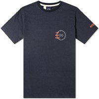 Bleu De Paname Expedition Tee Blue