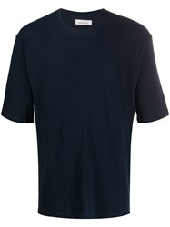 Laneus Crew Neck Boxy Fit T Shirt 60