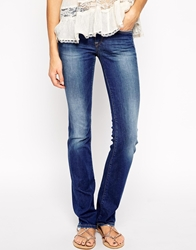 Pepe Jeans Picadilly Bootcut Jeans Midblue