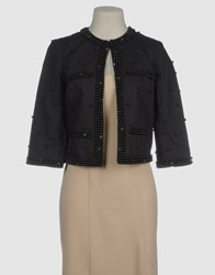 Angelina Coats And Jackets Jackets Women Black