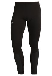 Salomon Agile Tights Black