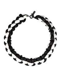 Missoni Jewellery Necklaces Women Black