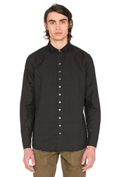Publish Xander Button Down Black
