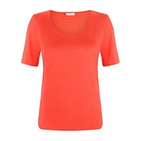 Hobbs Laurie Top Hot Red