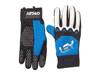 Oakley Factory Pipe Glove Skydiver Blue Cycling Gloves