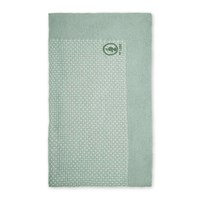 Pip Studio Cosy Knitted Blanket Green
