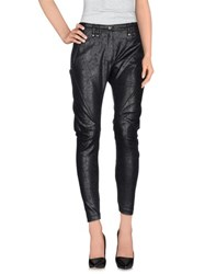 Plein Sud Jeanius Trousers Casual Trousers Women