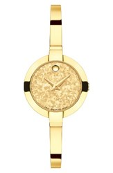 Movado Women's Bela Bracelet Watch 28.5Mm