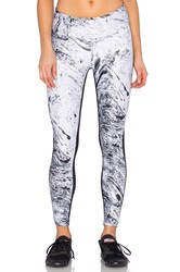 Koral Activewear Emulate Legging White